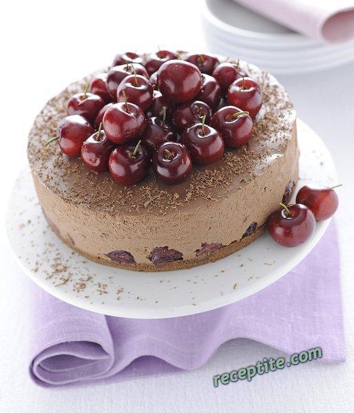 Снимки към Десерти