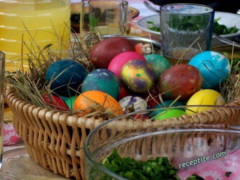 Снимки към Великден в картинки