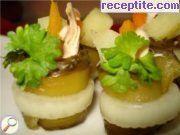 снимка 2 към рецепта Фалшиво суши