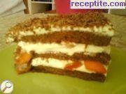 снимка 4 към рецепта Торта Алиана