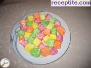 Бонбони Маршмелоу (Marshmallows)