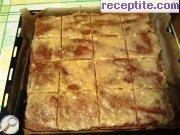снимка 8 към рецепта Бананов бисквитен сладкиш