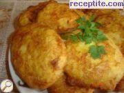 снимка 2 към рецепта Картофени кюфтета с подправки
