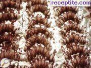 снимка 4 към рецепта Капучинови полумесеци
