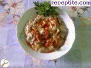снимка 1 към рецепта Печени чушки по Панагюрски