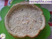 снимка 4 към рецепта Козуначена торта Великден