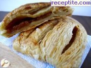 recipe photo 4 Shortcake with puff pastry and jam