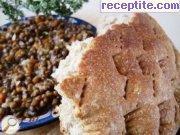 снимка 29 към рецепта 5-минутно хлебче