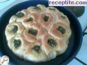 снимка 1 към рецепта Питки с ароматно масло