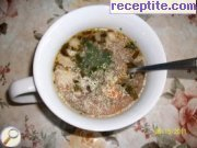 Danube fish soup