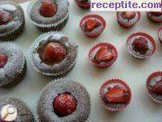 Бързи шоколадови мъфини