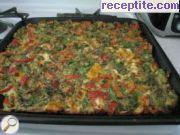 снимка 11 към рецепта Друсана пица