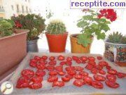 Dried Tomatoes - II type