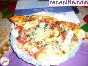 снимка 45 към рецепта Бъркана пица