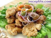 recipe photo 2 Breaded chicken breast with beer