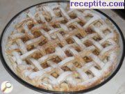 recipe photo 9 Apple pie with puff pastry