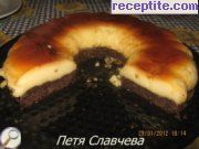 recipe photo 31 Layered cake Kodrit Kadir