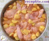 recipe photo 1 Chicken with potatoes