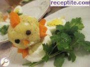 recipe photo 5 Easter chicks