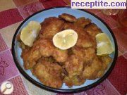 снимка 9 към рецепта Пилешки котлети Нежност