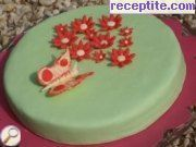 recipe photo 30 Layered cake with carrots (Carrot cake)