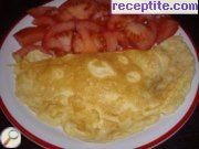 recipe photo 3 Plain omelet