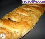 recipe photo 5 Strudel with spinach and cheese