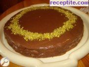 recipe photo 7 Layered cake Garash in Troyan