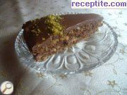 recipe photo 8 Layered cake Garash in Troyan
