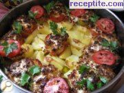 recipe photo 1 Stuffed vegetables