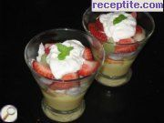 recipe photo 15 Layered cake in cup