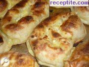 recipe photo 5 Banitsa with pastry baked sach