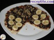 recipe photo 15 Pizza Banana