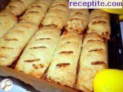 recipe photo 9 Strudel with quince and apples