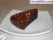 recipe photo 75 Chocolate cake with mayonnaise