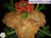 Breaded cutlets