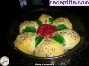 recipe photo 1 Pita * Red Rose *