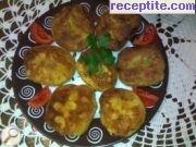 снимка 9 към рецепта Картофени кюфтета с подправки