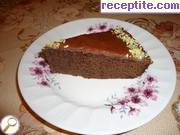 recipe photo 98 Chocolate cake with mayonnaise
