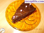 recipe photo 8 Brownie with coffee and chocolate