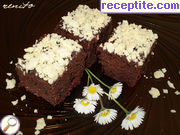 recipe photo 101 Chocolate cake with mayonnaise