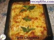 recipe photo 16 Lasagna with minced meat and bechamel sauce