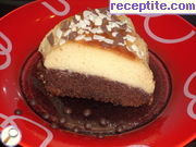 recipe photo 59 Layered cake Kodrit Kadir