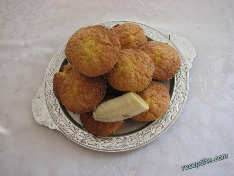 Снимки към Сочен кекс