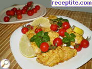 recipe photo 5 Chicken fillets with cornflakes oven