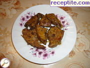 снимка 5 към рецепта Черен дроб на фурна