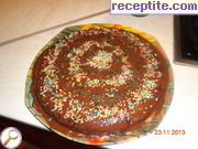 recipe photo 109 Chocolate cake with mayonnaise