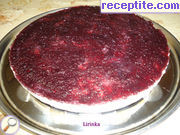 recipe photo 3 Unusual cheesecake