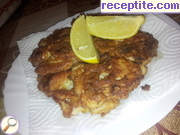 recipe photo 13 Chicken cutlets Tenderness