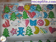Frosting Shaum (Royal icing)